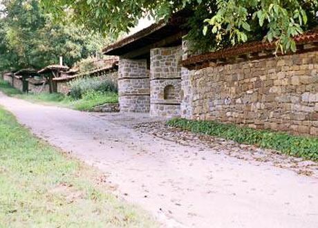 fixtravel פיקסטראבל אתר בולגריה. בכפר ARBANASI