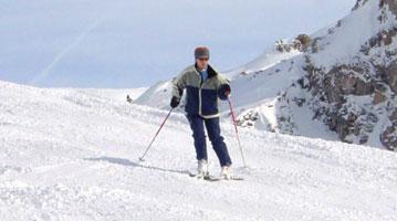 סקי סלובניה Vogel