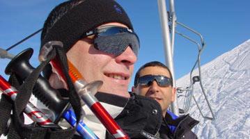 סקי ספרד Candanchu