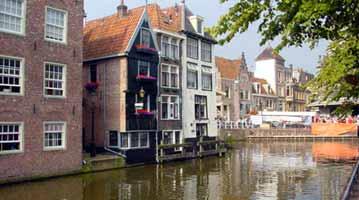 הולנד אמסטרדם בתי מלון מלונות מוטל אכסנייה