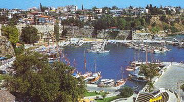 טורקיה תורכיה אנטליה  בתי מלון מלונות מלון מוטל