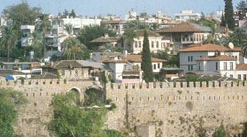 טורקיה תורכיה אנטליה  השכרת רכב rent car