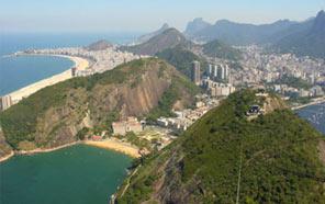 fixtravel פיקסטראבל תמונות ברזיל