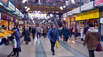 הונגריה בודפשט קניות חנויות סיילים SALES מכירות