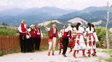 בולגריה טיול לטייל סופיה ורנה הרי רילה