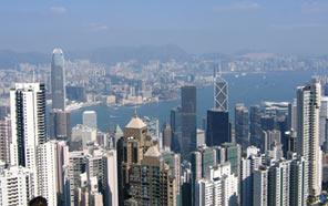 fixtravel פיקסטראבל תמונות הונג קונג