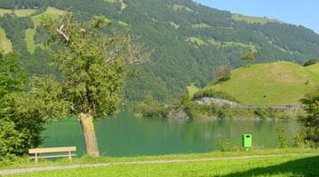 שוויץ אינטרלקן תמונות תמונה גלרייה