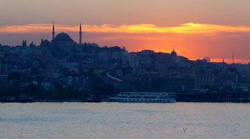 תורכיה טורקיה איסטנבול רשימת פריטים ביגוד הנעלה