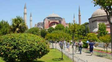 תורכיה טורקיה איסטנבול לשכת התיירות