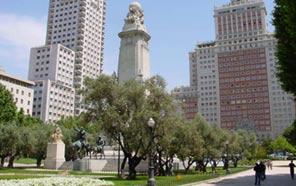 fixtravel פיקסטראבל תמונות מדריד