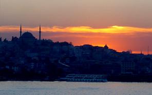 fixtravel פיקסטראבל תמונות איסטנבול