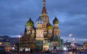 fixtravel פיקסטראבל תמונות מוסקבה