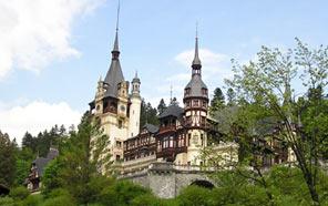 fixtravel פיקסטראבל תמונות רומניה