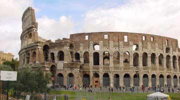 fixtravel פיקסטראבל תמונות רומא